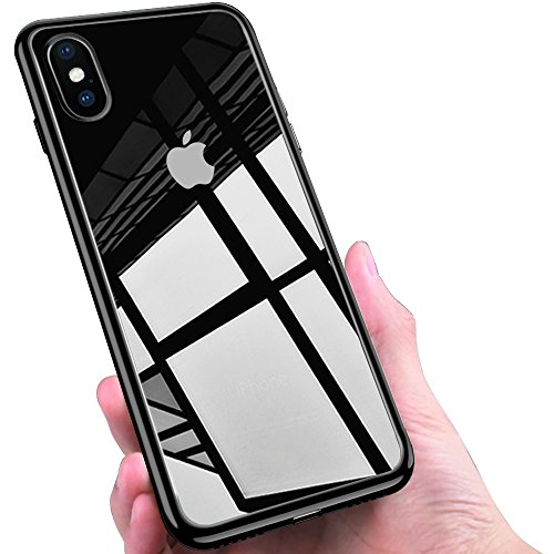 iphone x carcasa ultra slim