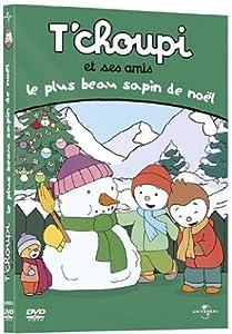 """Afficher """"T'choupi et ses amis<br /> Le plus beau sapin de noël"""""""