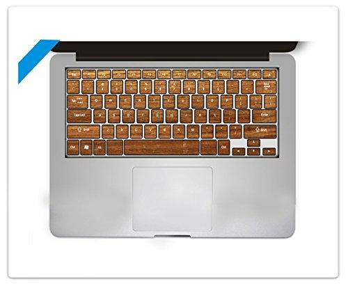 netspowerr-full-color-vinyl-decal-sticker-clavier-decalque-autocollant-sticker-power-up-art-noir-pou