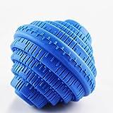 Shopizone Washing Machine Laundry Washing Ball-Blue