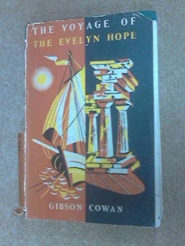 The voyage of the Evelyn Hope