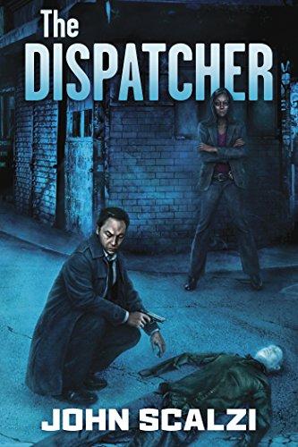 The Dispatcher