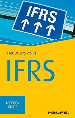 IFRS (Haufe TaschenGuide 95)