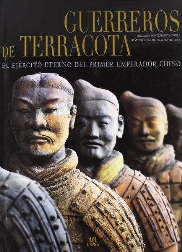 Guerreros de Terracota