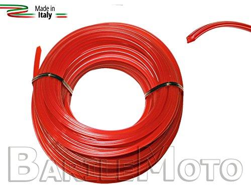 15-metri-filo-professionale-quadrato-30-rosso-decespugliatore-taglia-erba