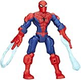 Marvel Super Hero Mashers Marvel's Spider-Man Figure - B0690