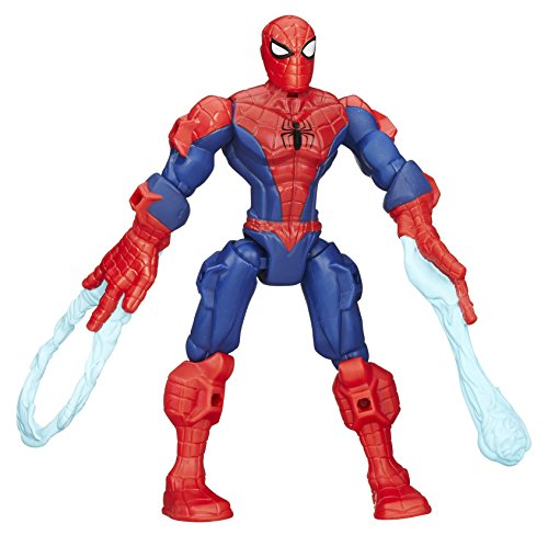 Hasbro A6825EU4 - Figura Superhero Mashers, surtido: modelos aleatorios 2