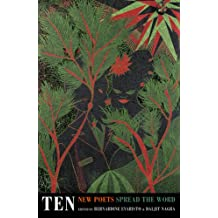 Ten New Poets (Spread the Word)