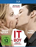 It Boy - Liebe auf französisch [Blu-ray]