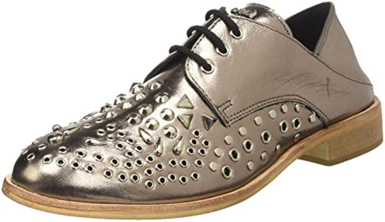 Gaudì Damen Carol Derbys 2018 Letztes Modell  Mode Schuhe Billig Online-Verkauf