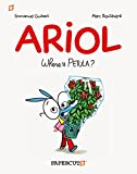 Ariol: Where's Petula? (Ariol Graphic Novels Book 11) (English Edition)