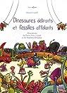 Dinosaures délirants et fossiles affolants par Caroff