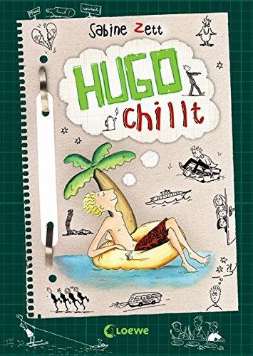 Preisvergleich Produktbild Hugo, Band 5: Hugo chillt