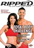 R.I.P.P.E.D. Total Body Challenge [DVD] [Region 1] [NTSC] [US Import]