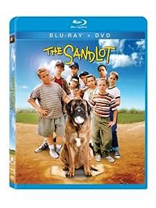 Sandlot: 20th Anniversary Edition [Blu-ray] [1993] [US Import]