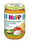 HiPP Bunter Kartoffel-Auflauf, 6er Pack (6 x 220 g)