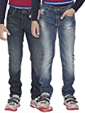 Wilkins & Tuscany Boys Jeans Pack of 14