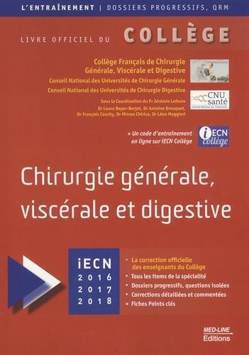 Qrm Calendrier.Download Chirurgie Generale Viscerale Et Digestive Pdf