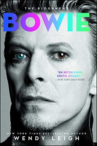 Bowie por Wendy Leigh