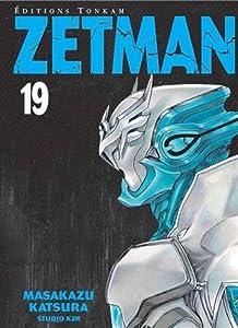 Zetman Edition simple Tome 19