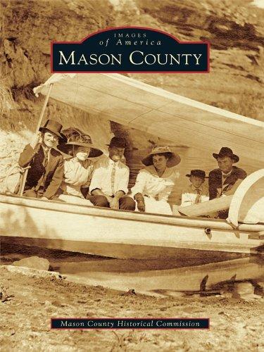 Mason County (Images of America) (English Edition)