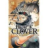 Black Clover, Tome 1 : Le serment