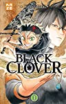 Black Clover Edition simple Tome 1