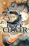 serment (Le) : Black Clover ; 1   Tabata, Yûki. Auteur