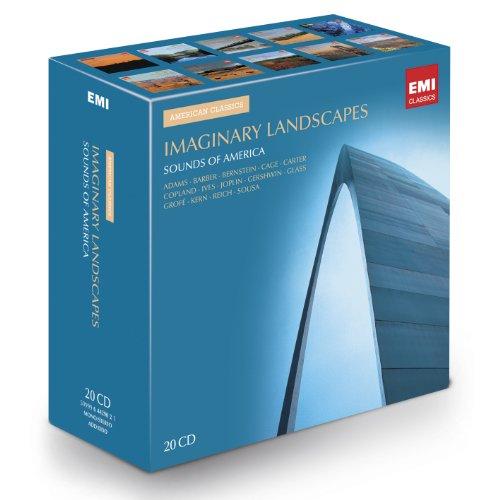 American Classics: Imaginary Landscapes - Great...