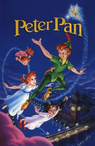 peter-pan-11-x-17-movie-poster-style-d
