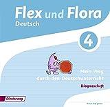 Flex und Flora: Diagnoseheft 4: Mein Weg durch den Deutschunterricht