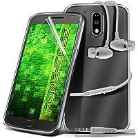 Fone-Case Clear Samsung Galaxy A3 2017 Case