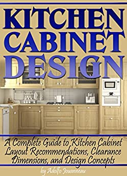Kitchen Cabinet Design: A Complete Guide to Kitchen