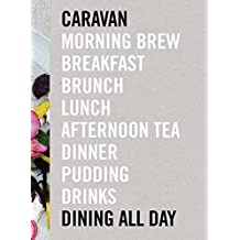 Caravan: Dining All Day