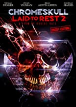 Chromeskull - Laid to Rest 2 - Uncut (+ DVD) [Blu-ray] [Limited Edition] hier kaufen