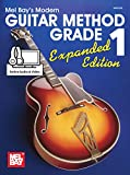 Modern Guitar Method Grade 1, Expanded Edition (English Edition)