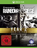 Tom Clancy's Rainbow Six Siege Gold Edition - Season 2 [Importación Alemana]