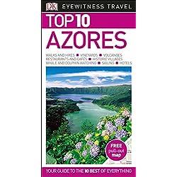 Azores Top 10. Eyewitness Travel Guide (DK Eyewitness Travel Guide)