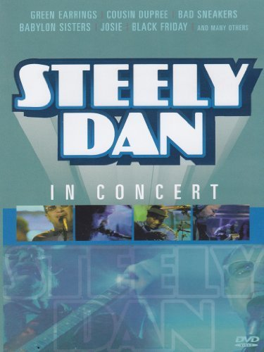 Steely Dan: In Concert by Donald Fagen