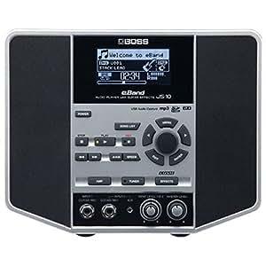 Boss eBand JS-10 Guitar/BassTrainer