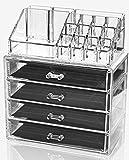 Solly-s-caja-para-maquillaje-y-joyas-Organizador-Acrlico-Joyero-cajones-caja-maquillaje