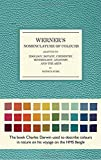 Werner's Nomenclature of Colours: Adapted to Zoology, Botany, Chemistry, Mineralogy, ...