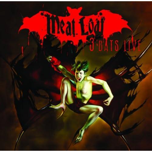 3 Bats Live (Comm CD)