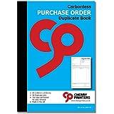 Orden de compra de calco duplicados libro A550juegos
