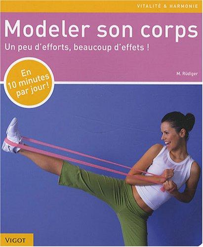 Modeler son corps : Un peu d'efforts, beaucoup d'effets !