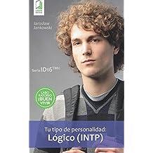 Tu tipo de personalidad: Lógico (INTP)