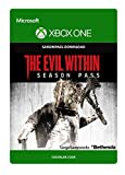 Evil Within Season Pass [Xbox One - Download Code]