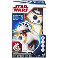 Star Wars 8 Deluxe Delta 1, (Hasbro C1439EU4)