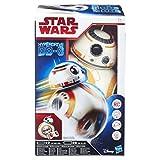 Hasbro Star Wars C1439EU4 - Episode 8 ferngesteuerter BB-8-Droide, elektronisches Spielzeug
