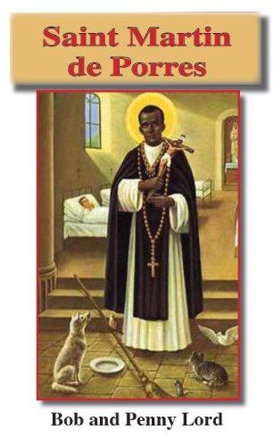 Saint Martin de Porres (English Edition) (De Porres Martin Saint)